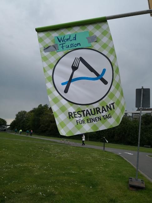 Restaurant Day am Bergischen Plateau
